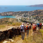 Trekking Andros & Outdoor Activities