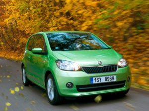 Avance Andros Rent A Car
