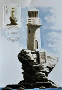 Tourlitis Lighthouse